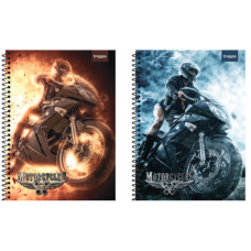 cad univ cd broch 96 fls motocycles