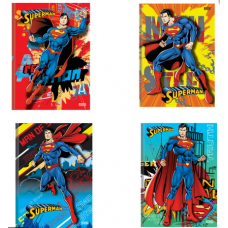 cad 1/4 broch cd 48fls superman