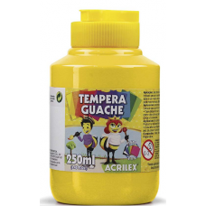 tempera acrilex 250ml am our ref 505